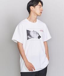 <DREAMLAND SYNDICATE> ARCTIC BEAR TEE/Tシャツ