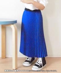 【coen キッズ / ジュニア】ロングプリーツスカート