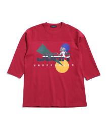 JUW4806(Tシャツ/カットソー)