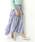 ikka(イッカ)の「プリーツマキシスカート(スカート)」|詳細画像