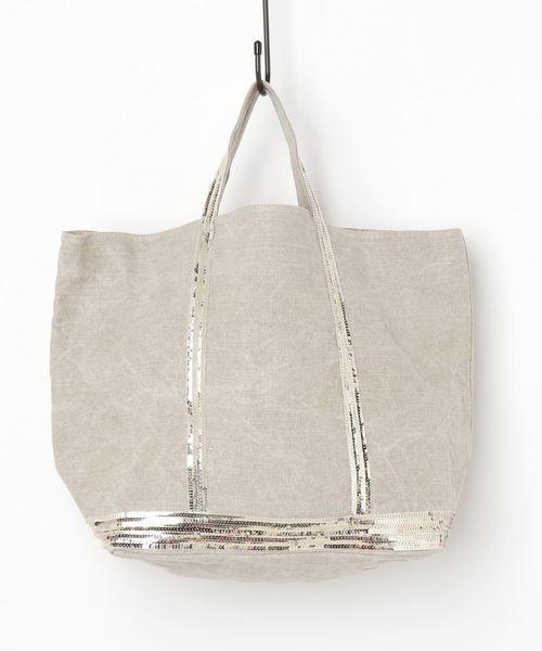 【お気に入り】 CABAS MOYEN GRAND GRAND LINEN(トートバッグ) MOYEN|vanessabruno(ヴァネッサブリューノ)のファッション通販, フジミムラ:38254306 --- 5613dcaibao.eu.org