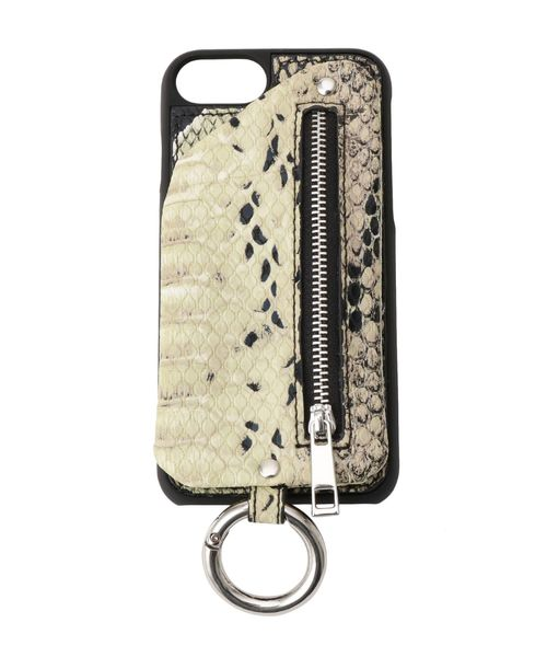 428cacbc3d 【セール】キーリングiphoneケース(モバイルケース/カバー) MURUA(ムルーア)のファッション通販 - ZOZOTOWN