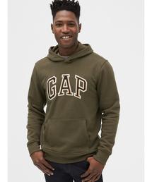 GAP(ギャップ)のGapロゴ プルオーバーパーカー(パーカー)