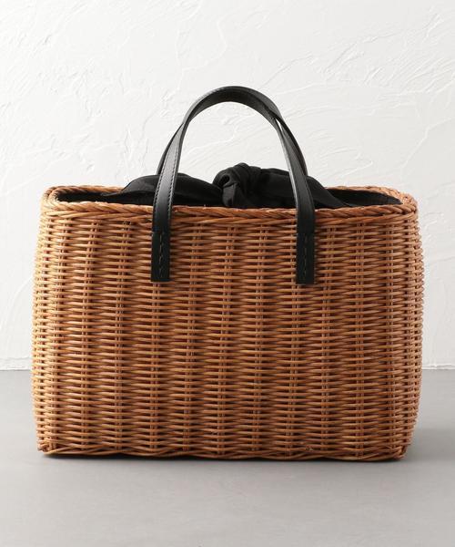 【別注】BAGMATI Basket
