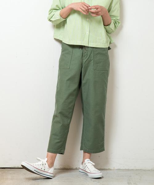新しいコレクション SETTONURSERY:ワイドベイカーパンツ(パンツ)|SETTO(セット)のファッション通販, フクタマ:c58b2c57 --- kredo24.ru