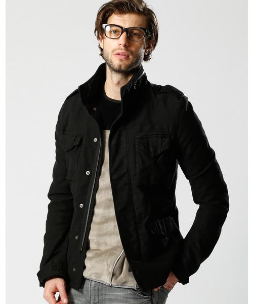 上品なスタイル M66 field jacket(ミリタリージャケット) field wjk(ダヴルジェイケイ)のファッション通販, 踊り祭りの浅草:fe971e9c --- 888tattoo.eu.org