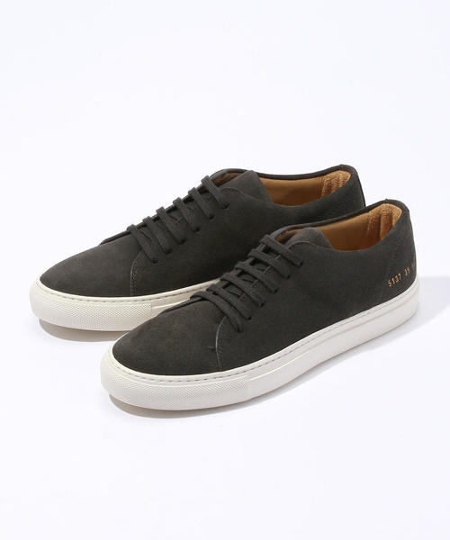 COMMON PROJECTS Court Low スニーカー