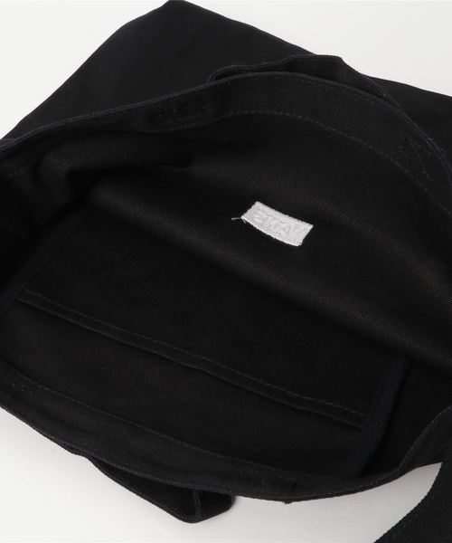 VANS/ヴァンズ Reversal Box Logo 2Way Shoulder Bag