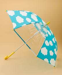 ROPE'PICNIC KIDS(ロペピクニック キッズ)の「【ROPE' PICNIC KIDS】ミニフラワーパラソル(長傘)」