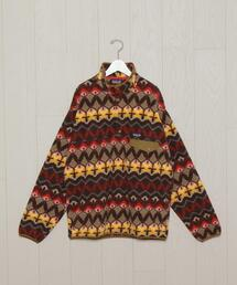 <patagonia>SNAP PULLOVER/カットソー.