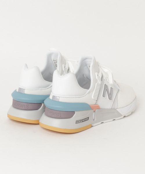 New Balance MS997XTC (WHITE)