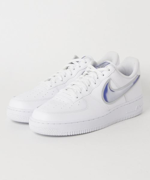 air force 1 07 lv8 white