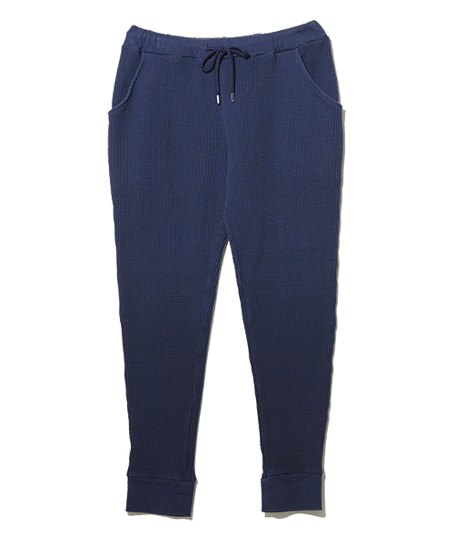 お手頃価格 WAFFLE PANTS(パンツ)|GDC(ジーディーシー)のファッション通販, QMA:0df718fe --- fahrservice-fischer.de