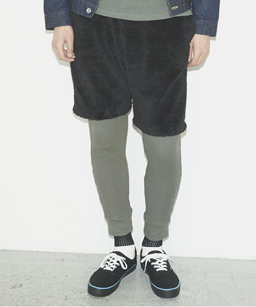 買い保障できる WAFFLE PANTS(パンツ)|GDC(ジーディーシー)のファッション通販, ひろしまけん:4d938077 --- fahrservice-fischer.de