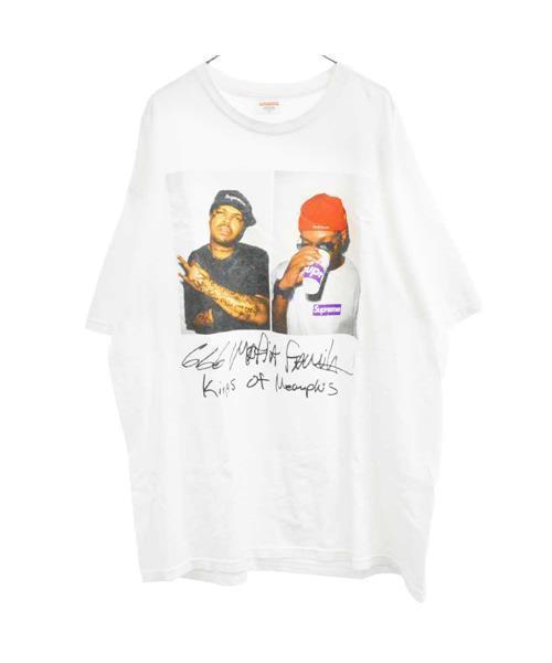 超特価激安 【ブランド古着】スリーシックスマフィアフォトプリント半袖Tシャツ(Tシャツ/カットソー)|Supreme(シュプリーム)のファッション通販 - USED, トヨダチョウ:c9ad8a9a --- mail2.vinews.de