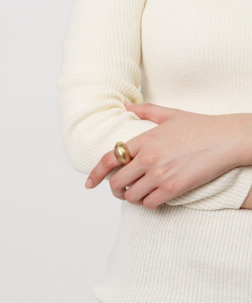 Thick ring・・