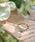 NOIR DE POUPEE(ノワールドプーペ)の「K10 天然石 ゴールドピンキーリング(リング)」 詳細画像