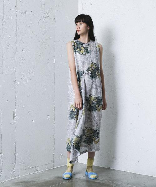 FLOWER DRESS / フラワードレス