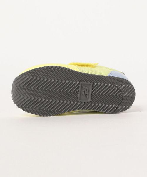 New Balance / IV220 19 (12~16.5cm)