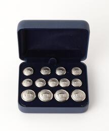 [ブルックス ブラザーズ] ★Brooks Brothers メタルボタン セット