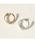BROTHERHOOD(ブラザーフッド)の「【BROTHERHOOD】メタルフープイヤーカフ(UNISEX)(イヤリング(片耳用))」|詳細画像