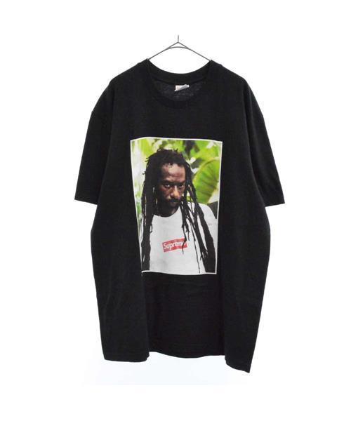 名作 【ブランド古着】ブジュバントンフロントフォトプリントバックグラフィティ半袖Tシャツ(Tシャツ/カットソー)|Supreme(シュプリーム)のファッション通販 - USED, Souq:d25a8cc8 --- mail2.vinews.de