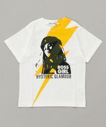 BOSS GIRL Tシャツホワイト系その他2