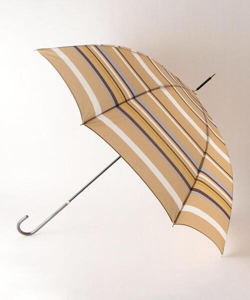 <because> マルチボーダー 長傘