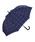 Wpc.(ダブリュピーシー)の「雨傘 ユニセックス ベーシックジャンプアンブレラ【1】(長傘)」 ブルー系その他