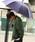 Wpc.(ダブリュピーシー)の「雨傘 ユニセックス ベーシックジャンプアンブレラ【1】(長傘)」 詳細画像