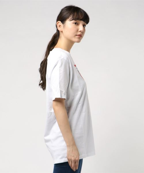 GUESS/ゲス/GUESS x Hello Kitty Tシャツ