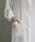 select MOCA(セレクトモカ)の「シアールーズシャツワンピース/オーバーシルエットロングガウンワンピース(ワンピース)」|詳細画像