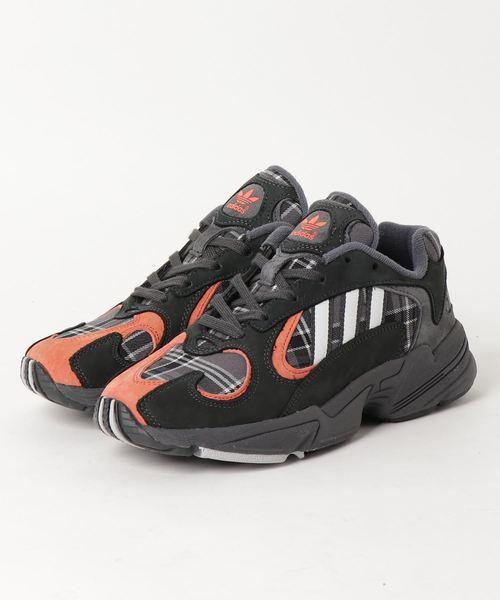 『3年保証』 【セール ピンク,adidas】adidas Originals YUNG-1 (DGH ソリッドグレー YUNG-1/DGH ソリッドグレー/ローアンバーF18)(スニーカー)|adidas(アディダス)のファッション通販, ネルパラ:eaf89f8d --- ruspast.com