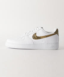 NIKE(ナイキ) AIR FORCE 1 LOW PRM QS■■■