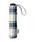 Wpc.(ダブルピーシー)の「雨傘 UNISEX STANDARD mini【1】(折りたたみ傘)」|ホワイト×ブルー