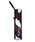 Wpc.(ダブルピーシー)の「雨傘 plantica×Wpc. フラワーアンブレラ ミニ mini(折りたたみ傘)」 ブラック