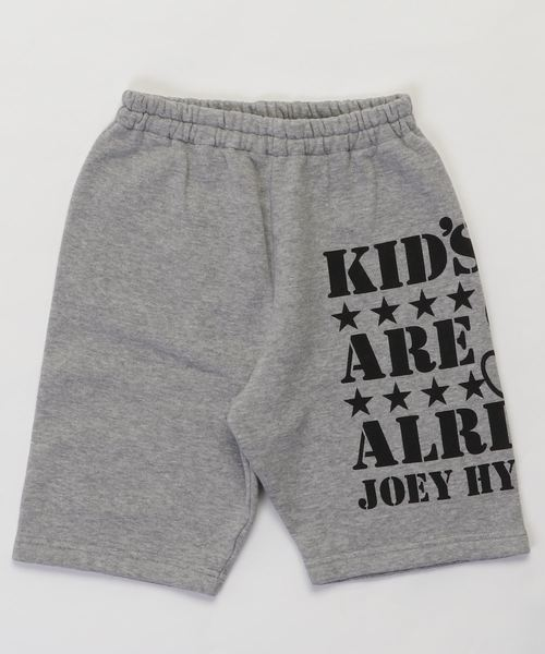 KIDS ARE ALRIGHT pt スウェットパンツ【L】