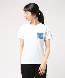 Columbia(コロンビア)のポーラーパイオニアウィメンズショートスリーブクルー(Tシャツ/カットソー)