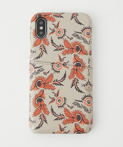 393a2e337cd5 AZUL BY MOUSSY(アズールバイマウジー)のORIGNAL PAISLEY PHONE CASE(ポーチ)