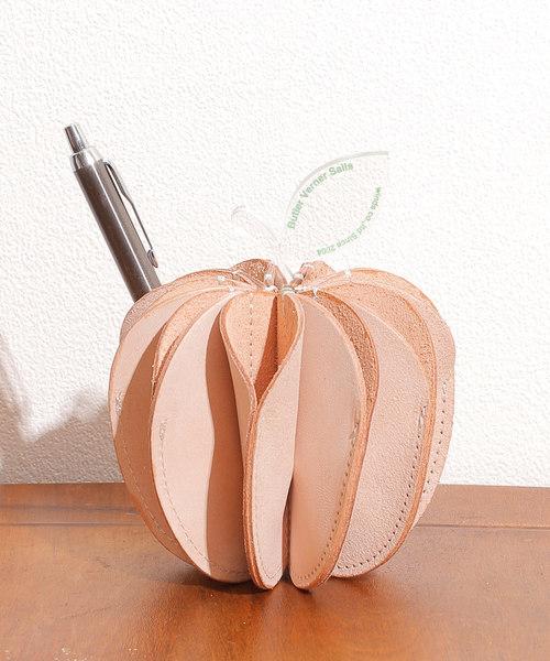 Butler Verner Sails バトラーバーナーセイルズ / Tokonume Apple Pen Case トコヌメアップルペンケース / JA-2358