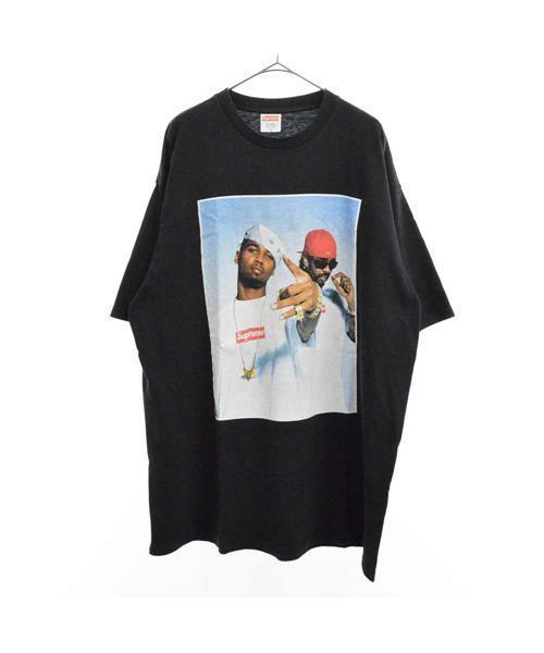 最も  【ブランド古着】ディップセットフォトプリント半袖Tシャツ(Tシャツ/カットソー)|Supreme(シュプリーム)のファッション通販 - USED, シモキタヤマムラ:1ad75f87 --- mail2.vinews.de