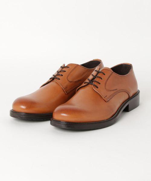 アラウンドザシューズ/around the shoes  MADE IN ITALY ダービーシューズ