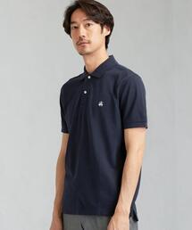 別注 [ ブルックス ブラザーズ ] Brooks Brothers PERF ポロシャツ SL †