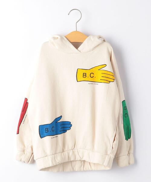 ★BOBO CHOSES(ボボショーズ)HANDS HOODED