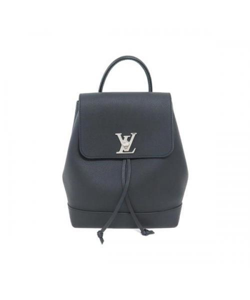 3f4e8fd04132 LOUIS VUITTON(ルイヴィトン)の古着「ロックミー バックパック (リュックサック)