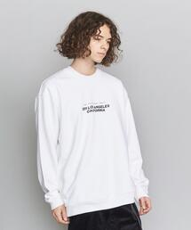 <THE YOUTHLESS> CA SWT/スウェット