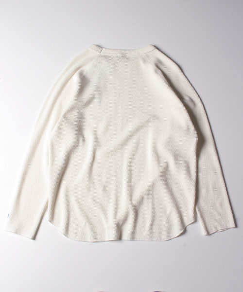 TES TEE(Tシャツ/カットソー)|The THERMAL L/S Endless Summer(エンドレス ...