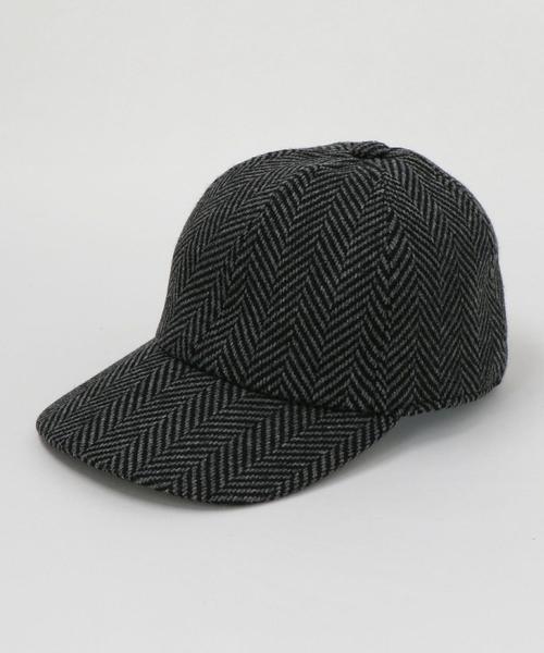 <LOCK&CO(ロック アンド コー)> BASEBALL CAP