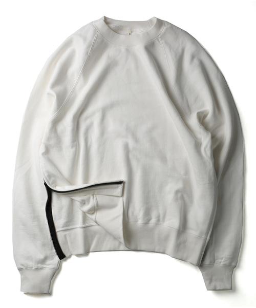 熱い販売 WEB限定 F.O.G/エフオージー CREW NECK SWEAT SHIRTS, セットアップ f2d255aa