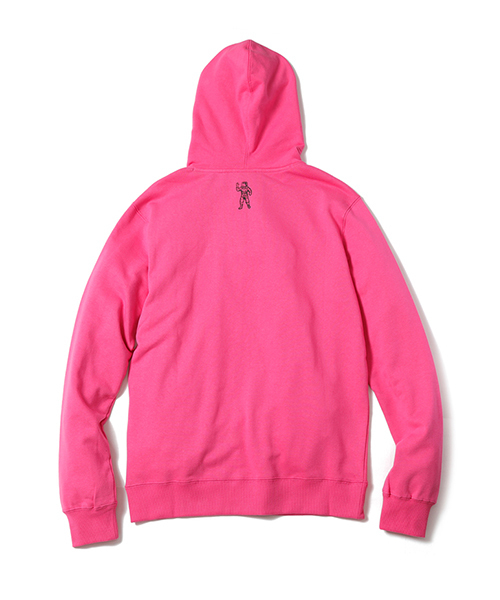 BILLIONAIRE BOYS CLUB BB ARCH POPOVER HOODIE 18FALL